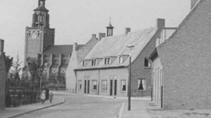 Wie woonde er in de Leonardusbuurt?