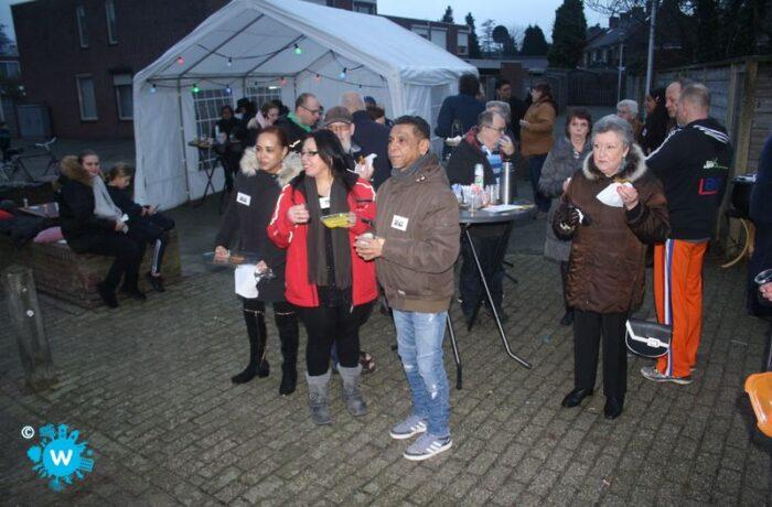 Bewoners bijgepraat over de nieuwe inrichting van De Waart