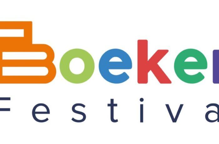 Boekenfestival Bibliotheek Helmond-Peel voor 800 kinderen