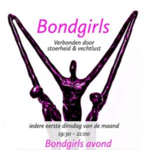 Bondgirls @ Inloophuis De Cirkel