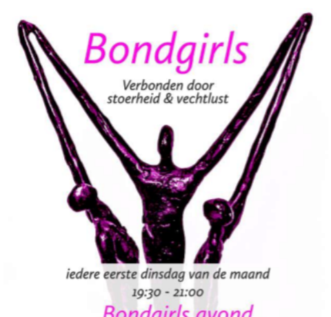 Bondgirls