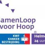 Samenloop voor Hoop Helmond
