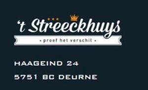 logo streeckhuys