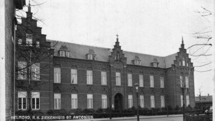 Historische Filmcyclus Helmond terug in De Cacaofabriek!