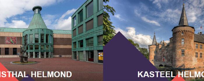 Museum Helmond Eén museum twee locaties drie collecties