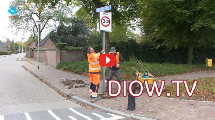 Dorpstraat Stiphout opgeleverd na reconstructie