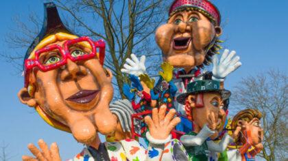 VVD Helmond wil meer aandacht voor volkscultuur en regionale samenwerking.