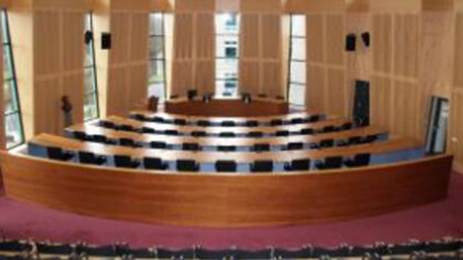 Raadsvergadering corona op 19 mei