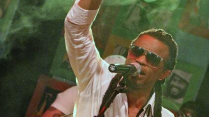 Afropop tijdens het vierde Kasteeltuinconcert Helmond