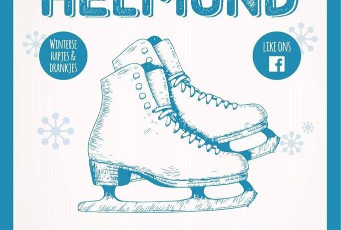 Schaatsen in Helmond editie 2020-2021 gaat niet door