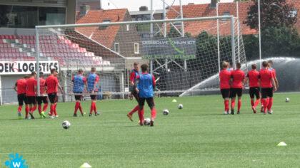 Helmond Sport contracteert Givan Werkhoven