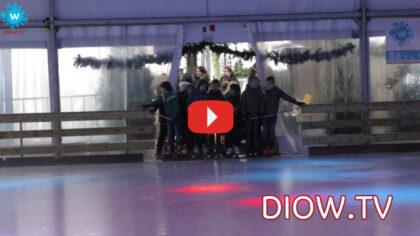 Het kan weer!: schaatsen in Helmond