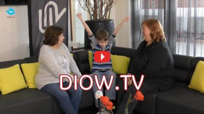 Special Report met Tim Otten een 10-jarig wonderkind