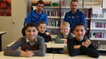 Helmond Sport bindt eerste spelers voor de jeugdopleiding.