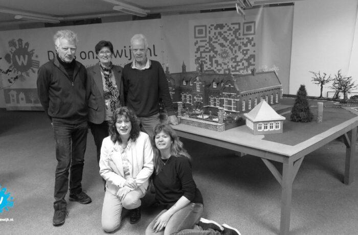 Stichting Stadsgalerij Helmond verhuist naar Home Computermuseum
