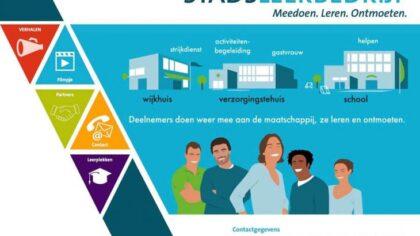 Actief werken en leren in de praktijk in Helmond
