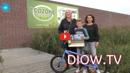 Stijn is winnaar prijsvraag ecozone Brandevoort