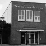 Concertprogramma Theo Driessen Instituut onder voorbehoud