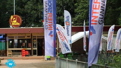 Tennisvereniging Shaile: niet de grootste, wel de gezelligste vereniging in Helmond
