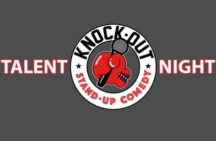 Knock Out Comedy Talent Night