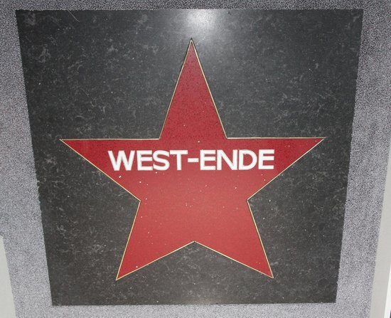 Horeca Exploitatie West-Ende BV