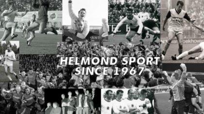 HELMOND SPORT viert vijftigste verjaardag