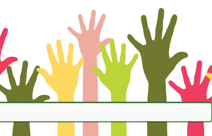 Zoek je vrijwilligers? Volg de training Werven van vrijwilligers