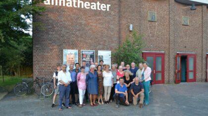 Het Annatheater zoekt vrijwilligers