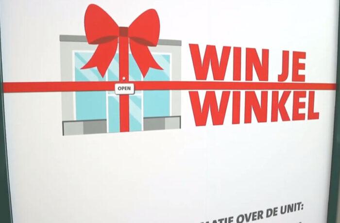 Win je winkel in Helmond!