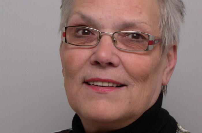 Wilma Michielsen van Dierenambulance Helmond overleden