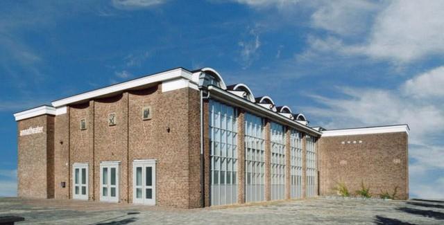 Annatheater en Cacaofabriek ontvangen bijdrage provincie
