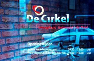 Fotoclub in de cirkel @ Inloophuis De Cirkel