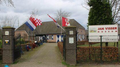 Stamppotdag is ouderwets genieten in het Jan Vissersmuseum