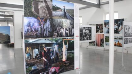 World Press Photo 2019 in de Cacaofabriek