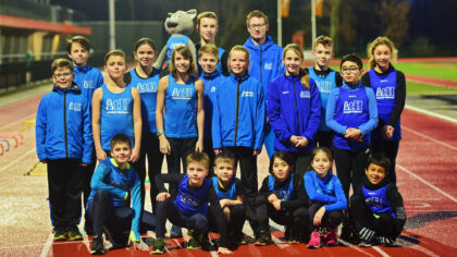 Lustrumviering atletiek Helmond uitgesteld