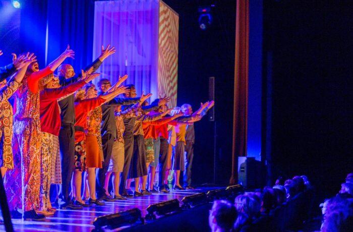 Rabobank stemmen voor de Helmondse musical