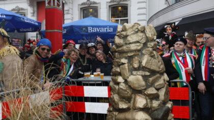 Evenementen stadscarnaval Helmond