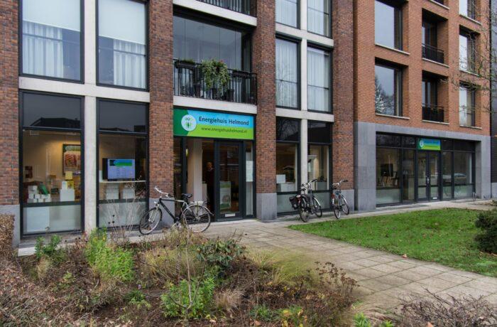 Informatie avonden energiehuis Helmond