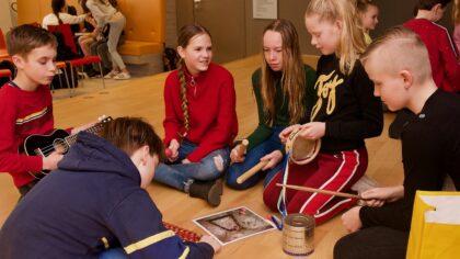 Boekenfestival Bibliotheek Helmond-Peel groot succes
