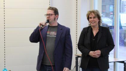 HomeComputerMuseum officieel geopend