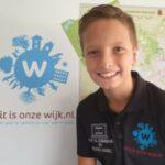 Keano Karel jeugd-vlogger