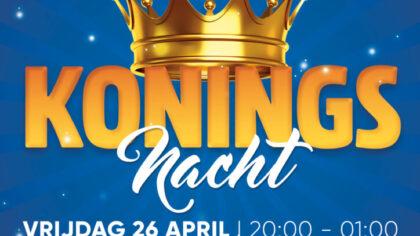 Koningsfeesten 2020 in Helmond