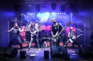 Live: Up The Irons: 20 Wasted Years @ Muziekcafe Helmond | Helmond | Noord-Brabant | Nederland