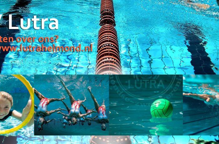 HZV Lutra is een Helmondse zwem- en waterpolovereniging