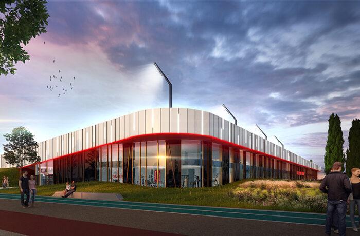 Geen nieuw stadion voor Helmond Sport; club trekt zich terug