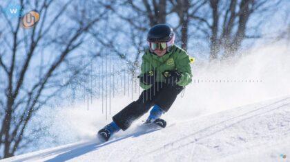 Zit-skiën in Oostenrijk
