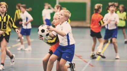 Gratis trainen tot de zomer met Korfbalvereniging OEC
