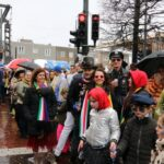 Carnavalsoptocht in Helmond 23 februari 2020                                                                                                                                                                   Uitslag Helmondse optocht 2020        