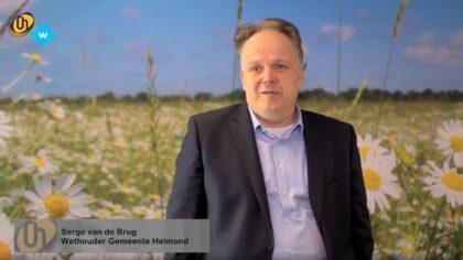 """Wethouder Serge van de Brug: """"Gevolg crisis niet in te schatten"""""""