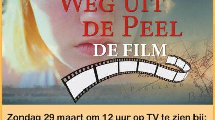'Weg uit te Peel' te zien op Omroep Helmond
